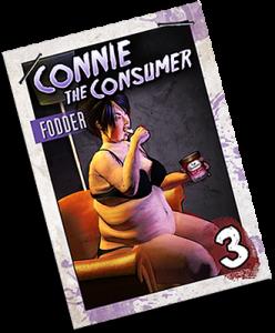 Connie The Consumer