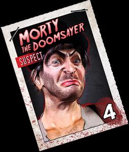 Morty The Doomsayer