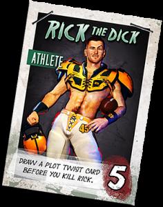 Rick The Dick