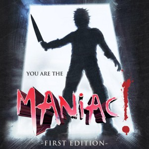 YOU are the Maniac! Featured Image
